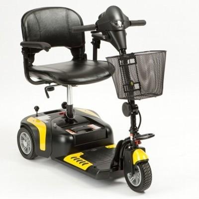 Scooter eléctrico de 3...