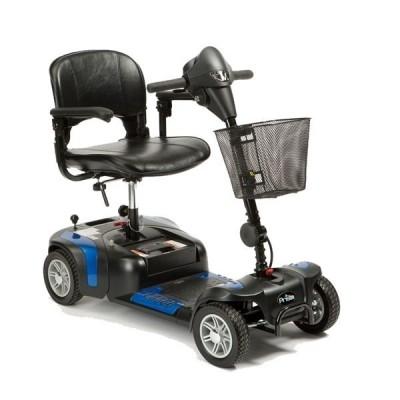 Scooter eléctrico de 4...