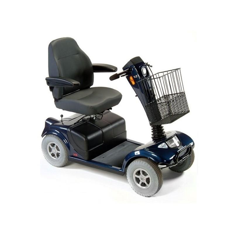 Scooter eléctrico Elite XS de 4 ruedas