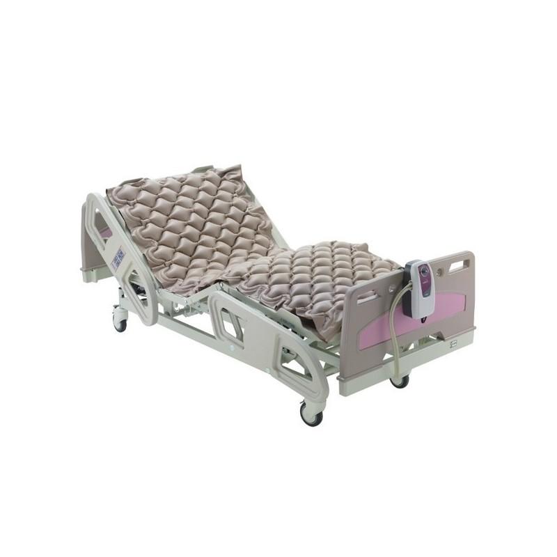 Colchón antiescaras de uso preventivo con compresor DOMUS 1