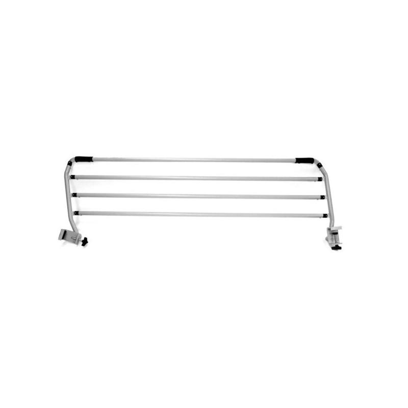 Barandillas antiatrapamientos para camas articuladas