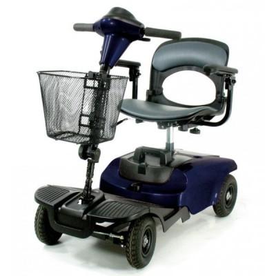 Scooter eléctrico ANTARES 4...